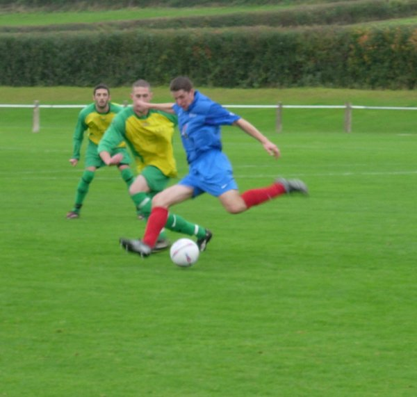 Action from Axa V Berkeley