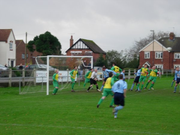 Action from Berkeley Town V B&W