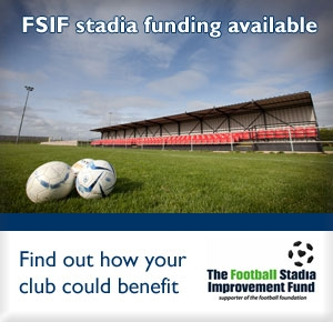 Football Stadia Improvement Fund