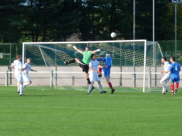 Action from AXA v Brimscombe and Thrupp