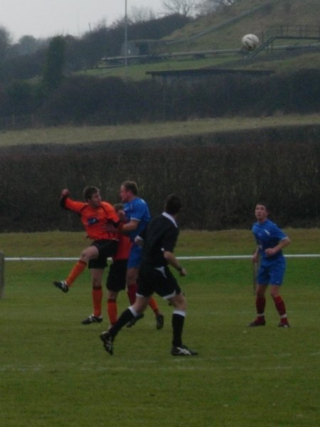Action from AXA V Henbury
