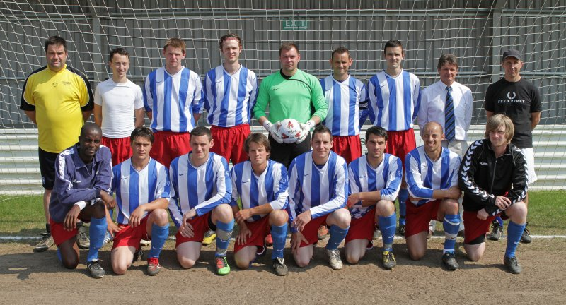 Mid-Sussex Football League